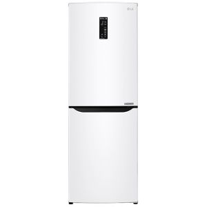 Холодильник LG GA-B389 SQQZ холодильник с морозильной камерой lg ga b379sqql