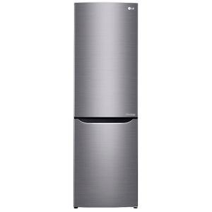 Холодильник LG GA-B429 SMCZ холодильник с морозильной камерой lg ga b379sqql