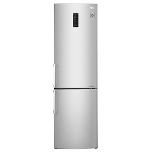 Холодильник LG GA-B499 YAQZ холодильник lg ga b499ymqz silver