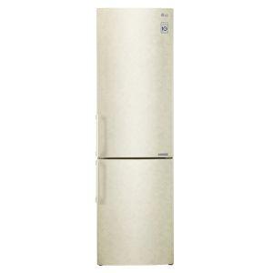 Холодильник LG GA-B499 YECZ холодильник с морозильной камерой lg ga b489ymqz
