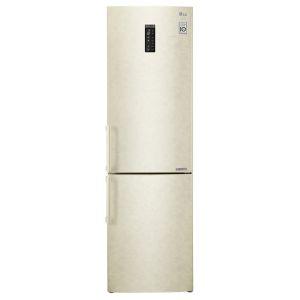 Холодильник LG GA-B499 YEQZ холодильник с морозильной камерой lg ga b489ymqz
