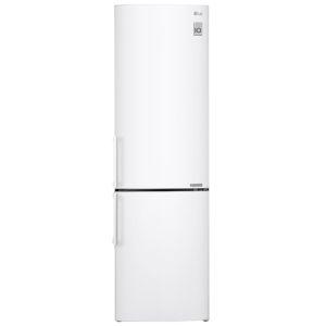 Холодильник LG GA-B499 YVCZ холодильник lg ga b499ymqz silver