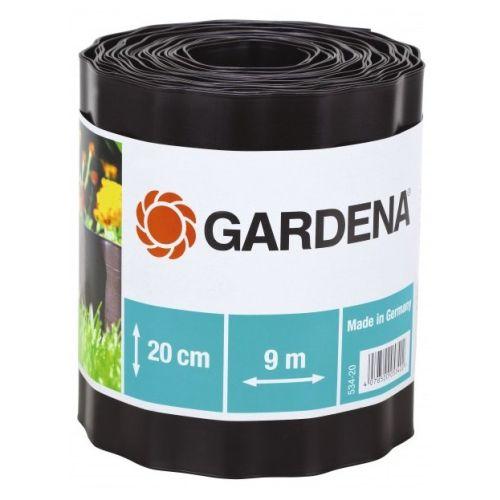 Бордюр Gardena