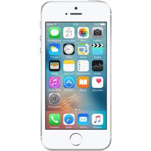 Смартфон Apple iPhone SE 32Gb серебристый