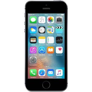 Смартфон Apple iPhone SE 32Gb серый