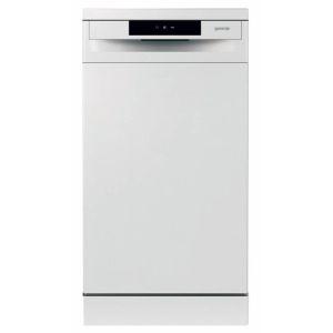 Посудомоечная машина Gorenje GS52010W белый цена