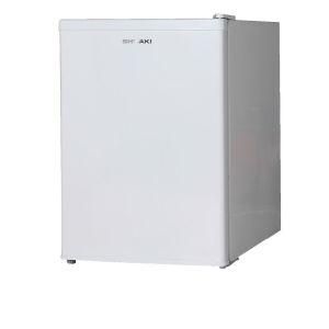 Компактный холодильник Shivaki SDR-062W белый