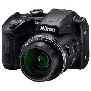 Цифровой фотоаппарат Nikon Coolpix B500 чёрный