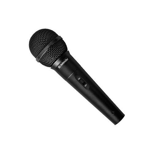 Микрофон Defender