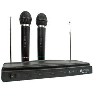 Микрофон Defender MIC-155 комплект 2 микроф микрофон defender mic 140 беспроводной
