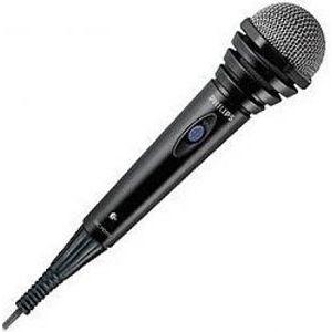 Микрофон Philips SBC MD110 микрофон philips sbc me570