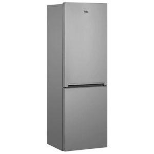 Холодильник Beko RCNK 270K20 S холодильник beko rcnk 270k20 s