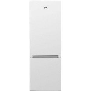 Холодильник Beko RCSK 250M00 W beko rcsk 340m21 w
