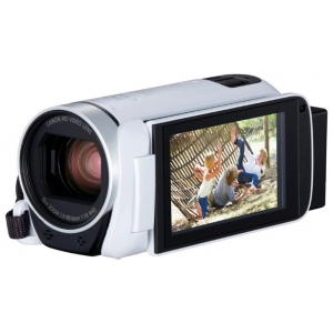 цена на Видеокамера Canon HF R806 белый