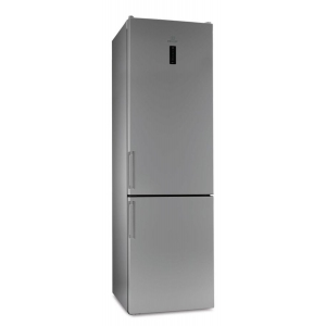 Холодильник Indesit EF 20 SD серебристый indesit sd 167