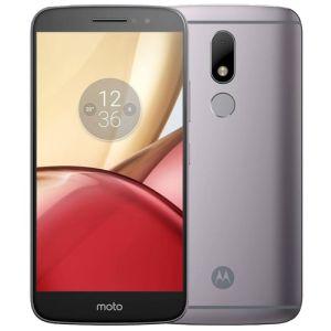 Смартфон Motorola Moto E4 XT1762 серый сотовый телефон motorola moto e4 xt1762 oxford blue