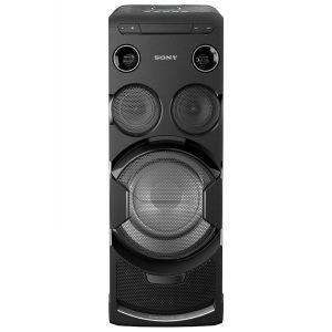 Музыкальный центр Sony MHC-V77D sony mhc v77dw