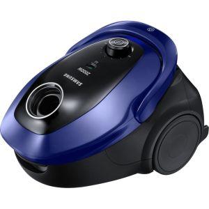 Пылесос с пылесборником Samsung VC20M251AWB samsung vc20m251awb blue пылесос