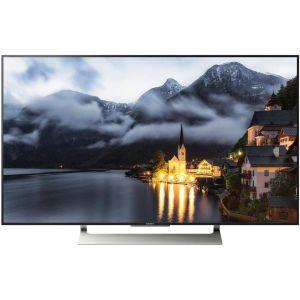 Телевизор Sony KD-49XE9005BR2 4k uhd телевизор sony kd 55sd8505
