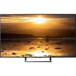 Телевизор Sony KD-65XE7096BR2 4k uhd телевизор sony kd 55sd8505