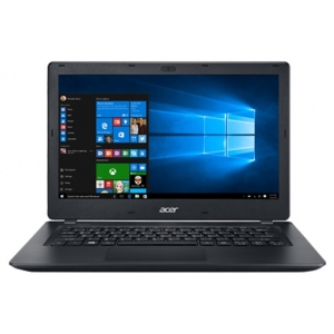Ноутбук Acer TravelMate TMP238-M-P96L Pentium 4405U/13.3/4/500/DVD нет/Intel HD Graphics/Win 10 чёрный ноутбук acer travelmate tmp238 13 3 intel pentium 2100мгц 4гб ram 500гб черный linux
