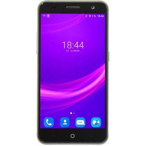 Смартфон ZTE Blade V7 золотой смартфон zte blade v8 mini 32gb gold