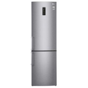 Холодильник LG GA-B499 YMQZ холодильник lg ga b499zvsp silver