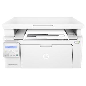 МФУ лазерное HP LaserJet Pro M132nw все цены