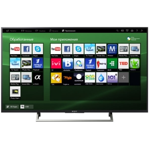 цена на Телевизор Sony KDL-49XE7096BR2