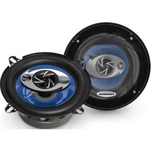 Автомобильные колонки Soundmax SM-CSD503