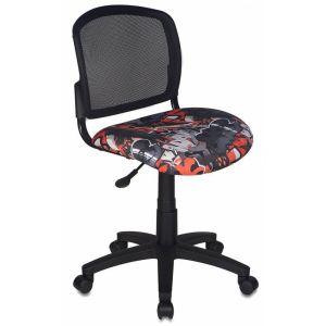 Кресло компьютерное Бюрократ CH-296NX