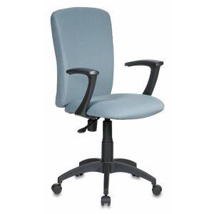 Кресло компьютерное Бюрократ CH-470AXSN серый бюрократ кресло компьютерное бюрократ ch 875c mocca мокко