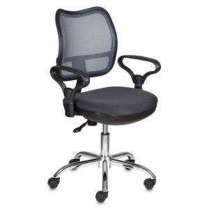 Кресло компьютерное Бюрократ CH-799SL/DG/TW-12 серый lacywear dg 12 sim