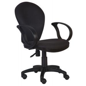 Кресло компьютерное Бюрократ CH-687AXSN серый