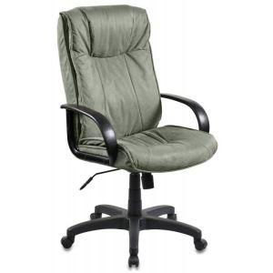 Кресло компьютерное Бюрократ CH-838AXSN зелёный