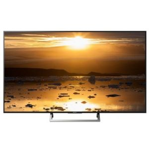 Телевизор Sony KD-55XE7096BR2 видеокамера sony fdr x1000v 4k