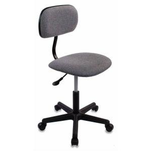 Кресло офисное Бюрократ CH-1201NX серый бюрократ офисное ch 838axsn mf111 2 черное