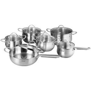 Набор посуды Vitesse VS-2063 12 предметов набор посуды vitesse vs 1043