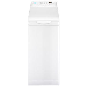 Стиральная машина Zanussi ZWQ 61225 WI белый стиральная машина zanussi zwq 61226wi