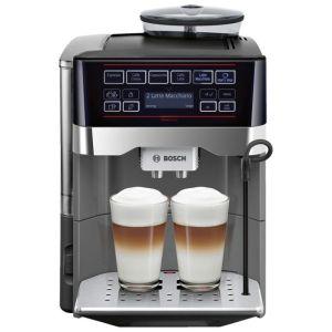 Кофемашина Bosch TES 60523 RW все цены