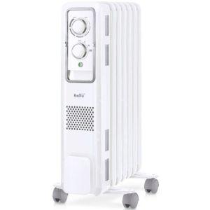 Масляный радиатор Ballu Style BOH/ST-07W радиатор масляный ballu boh cm 09wdn