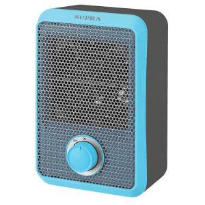 Тепловентилятор Supra TVS-F08 серый/синий supra tvs 1520