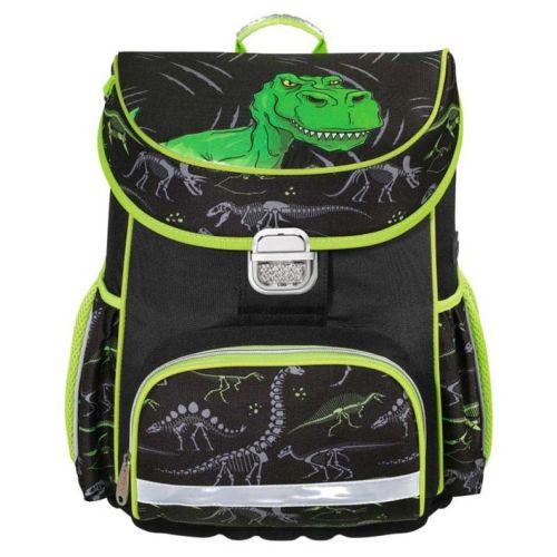 Dino чёрный/зеленый