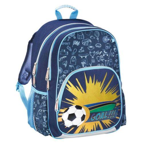 Soccer синий