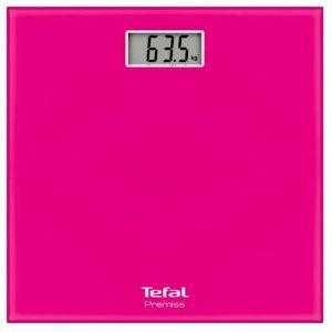 Весы напольные Tefal PP1063 Premiss Pink весы напольные tefal pp1063
