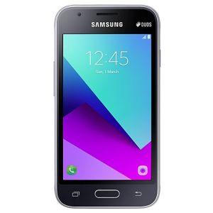 все цены на Смартфон Samsung Galaxy J1 Mini Prime (2016) SM-J106F/DS чёрный онлайн