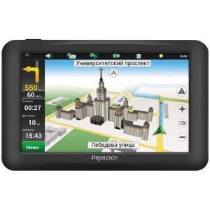 GPS навигатор Prology iMAP-5950 prology ireg micro