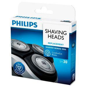 Бритвенная головка Philips SH30/50 philips gc2905 50