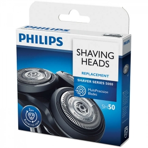 Бритвенная головка Philips SH50/50 philips gc2905 50