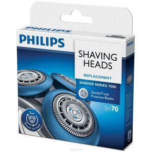 Бритвенная головка Philips SH70/50 philips gc2905 50